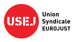 Union Syndicale Eurojust